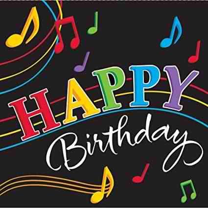 دانلود آهنگ تولدت مبارک