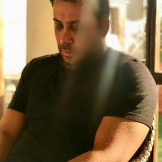 محسن چاوشی ناز