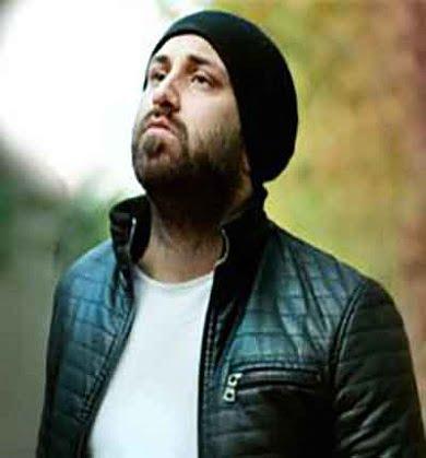 احمد صفایی عاشقتم