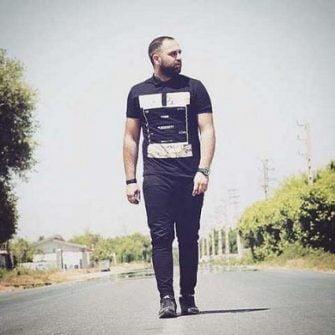 احمد صفایی حس مثبت