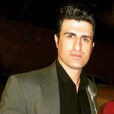 محسن لرستانی جمیله