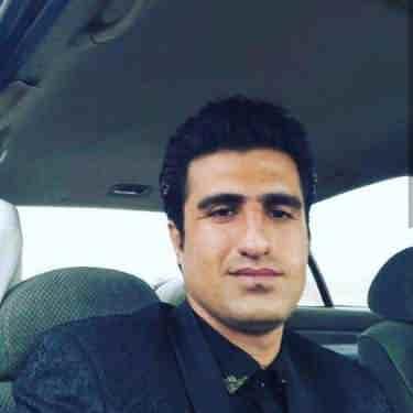 محسن لرستانی چوپان