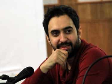 مهدی یراحی انکار
