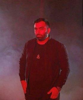 مسعود صادقلو لمس