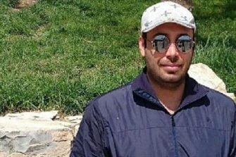 محسن چاوشی لولای شکسته