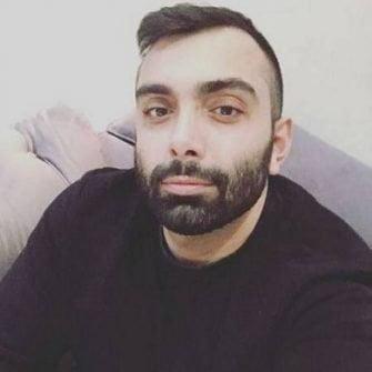 مسعود صادقلو کاشکی بارون نیاد