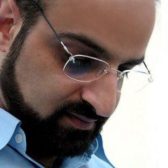 محمد اصفهانی چه در دل من چه در سر تو