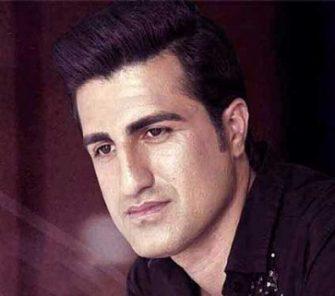 محسن لرستانی فکرم هنوز به تو درگیره