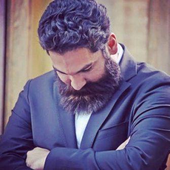 علی زند وکیلی چشم سیاه