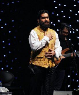 علی زند وکیلی و محمد زند وکیلی دنیا