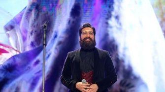 علی زند وکیلی کاروان