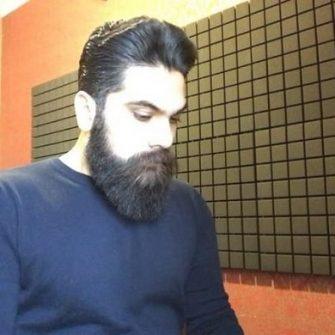 علی زند وکیلی باهار شیراز