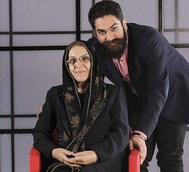 علی زند وکیلی دنیای بی رحم