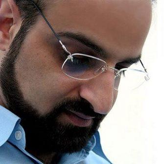 محمد اصفهانی ماه نو