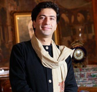 محمد معتمدی پرواز