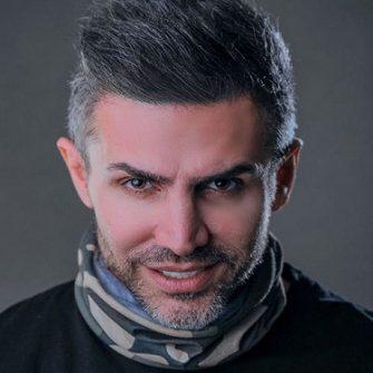 مرتضی اشرفی دپرس