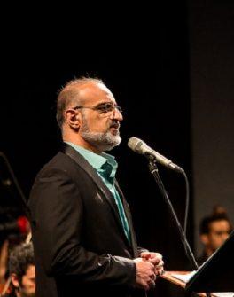 محمد اصفهانی سپید و سیاه