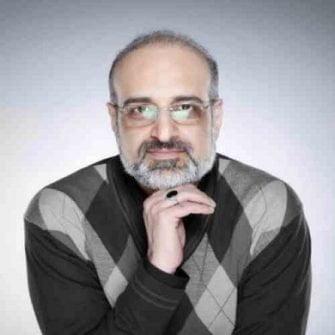 محمد اصفهانی غم غفلت