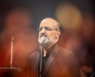محمد اصفهانی نفس