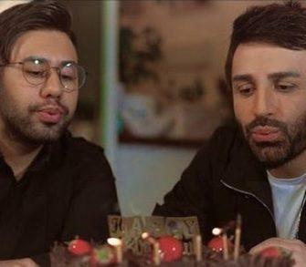 علی لهراسبی و محمد لطفی نفس جان ای دردم و درمان