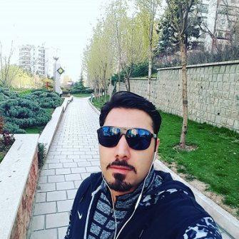 احسان خواجه امیری میرم