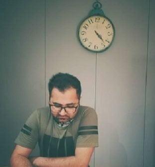 دانلود فول آلبوم سینا سبک روح تکی