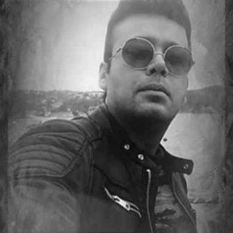 محسن چاوشی جورچین