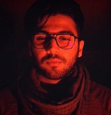 علی صدیقی قلب من