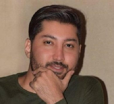 علی عباسی غزل خانوم