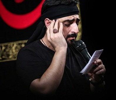نوحه و مداحی سید مجید بنی فاطمه