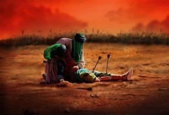 مداحی مجید رمضان زاده دوازده تا گل سرخ