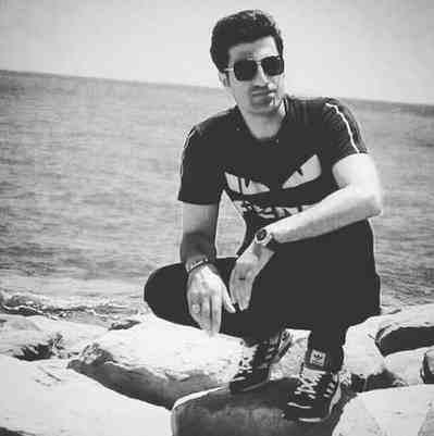مرگ محسن لرستانی
