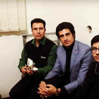 قتل محسن لرستانی