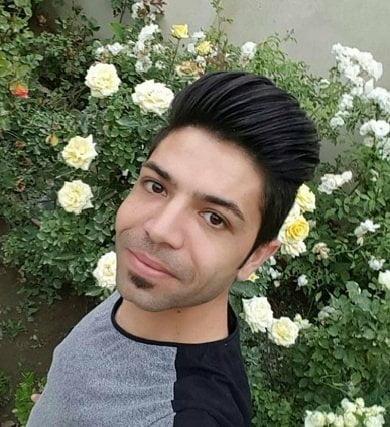 مداحی مسعود جلیلیان علی اصغر