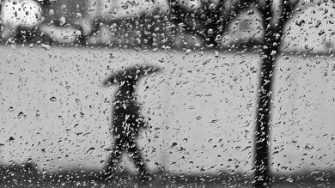 آهنگ های جدید برای روزهای بارانی