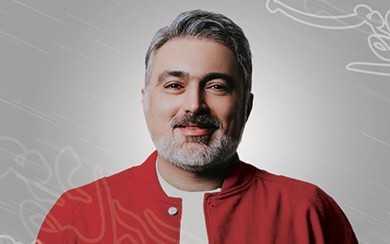 مسعود صابری یه جوری میخوامت