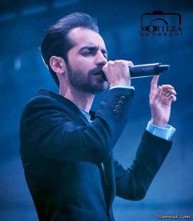 آهنگ جدید سامان جلیلی طرفدار