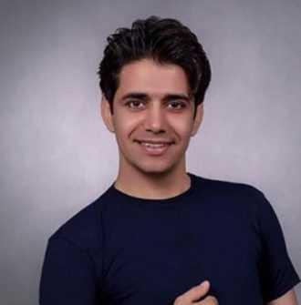 ابراهیم علیزاده سنی دیلر