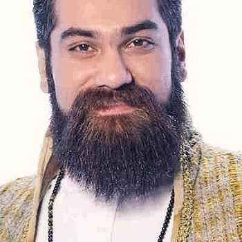 علی زند وکیلی سریال زیر پای مادر