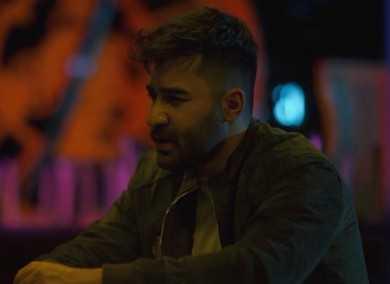 علی یاسینی چراغونی