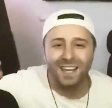 ندیم شهرزاد قصه
