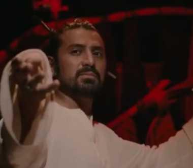 امیر عباس گلاب دوراهی