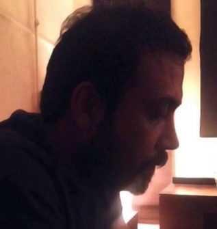 محسن چاوشی علی